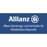 Allianz Logo Firmierung Filialdirektion Bayreuth 150x150